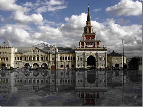 Недорогие студии в москве