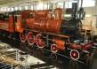 Музей Московской железной дороги. Фотография.