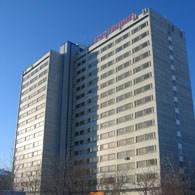 Фотография хостела G&R Hostel Asia в Москве