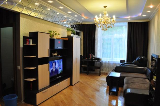 Фотография хостела А&Б hostel в Москве