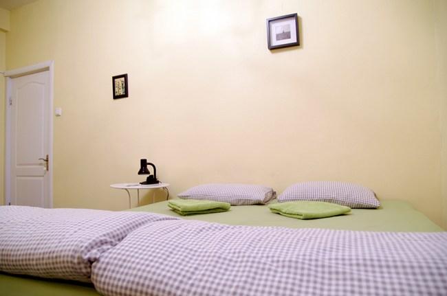 Фотография хостела Greenville Hostel/Гринвиль Хостел в Москве