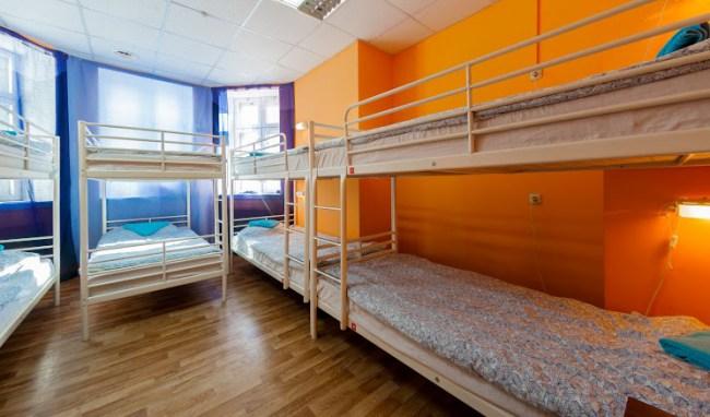 Фотография хостела Bear Hostel на Арбатской в Москве