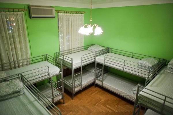 Фотография хостела Central Hostel в Москве