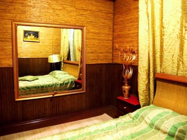 Фотография хостела 1st Arbat Hostel на Новинском в Москве