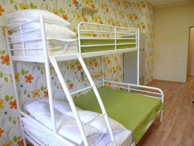 Фотография хостела DA! Hostel в Москве
