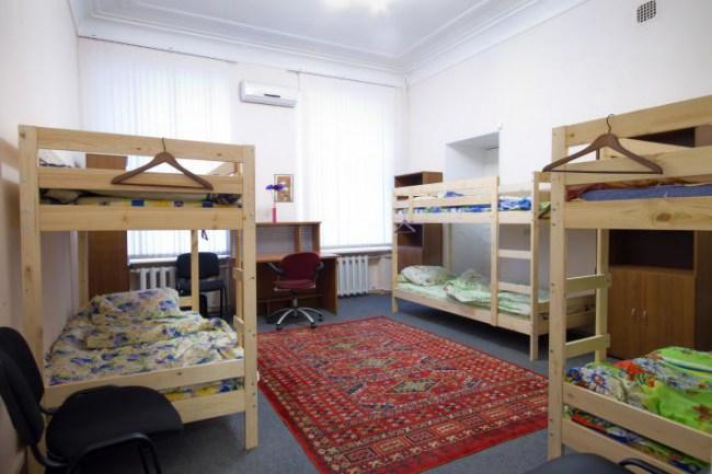 Фотография хостела Dmitrovka hostel в Москве