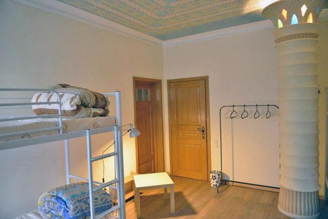 Фотография хостела Cool Hostel в Москве