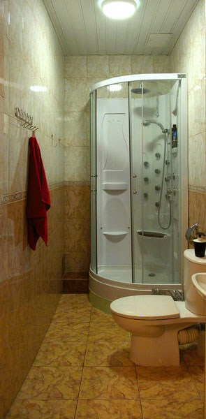 Фотография хостела 7 Sky Hostel в Москве