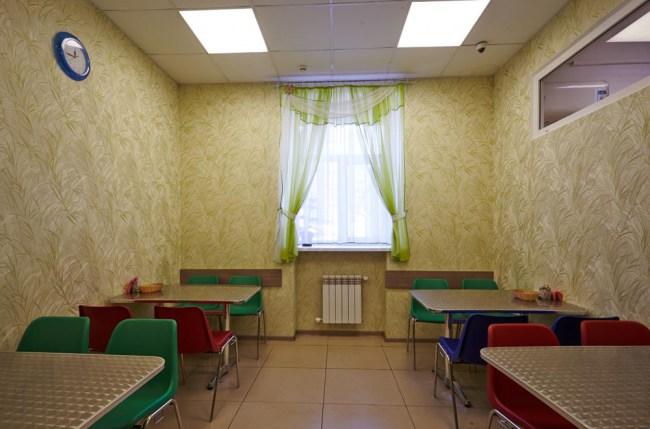 Фотография хостела 1 Мая в Москве