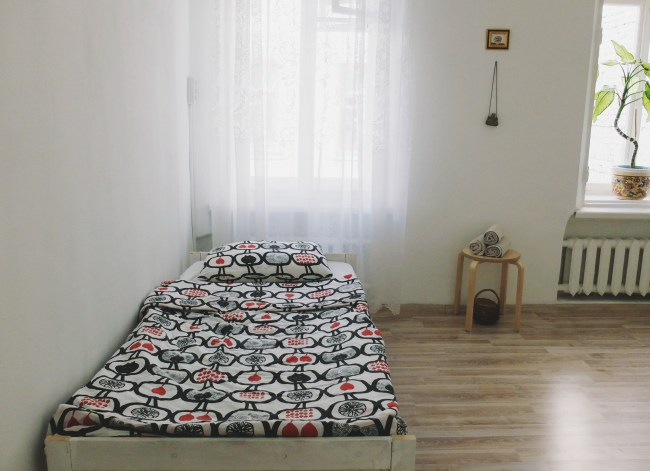 Фотография хостела For You Hostel в Москве