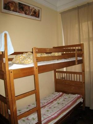 Хостел Булгаков на Арбате, двухместная комната