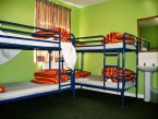 Хостел Purple Hostel в Москве