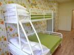 Хостел DA! Hostel в Москве