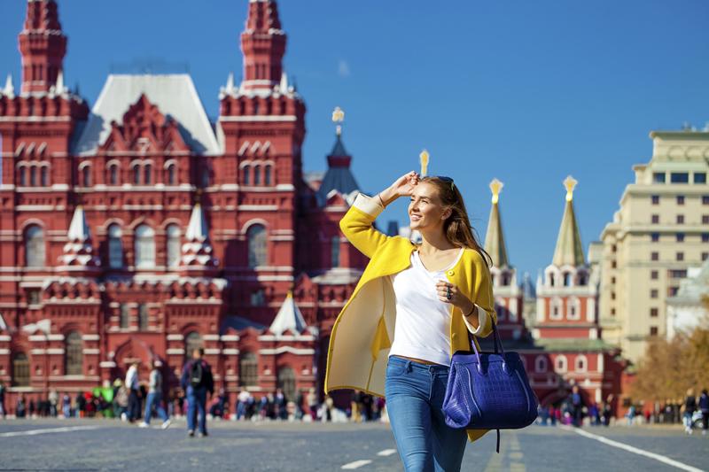 Недорогой отдых в Москве