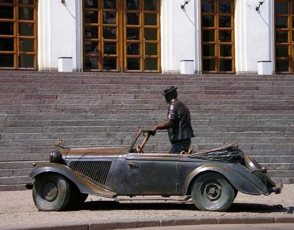 Фотография достопримечательности. Цирк Никулина в Санкт-Петербурге