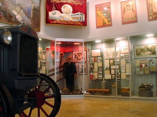 Фотография достопримечательности. Музей современной истории России в Санкт-Петербурге