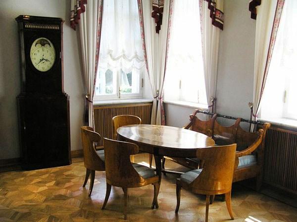 Фотография достопримечательности. Квартира Пушкина на Арбате в Санкт-Петербурге