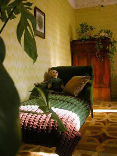 Фотография достопримечательности. Дом-музей Марины Цветаевой в Санкт-Петербурге