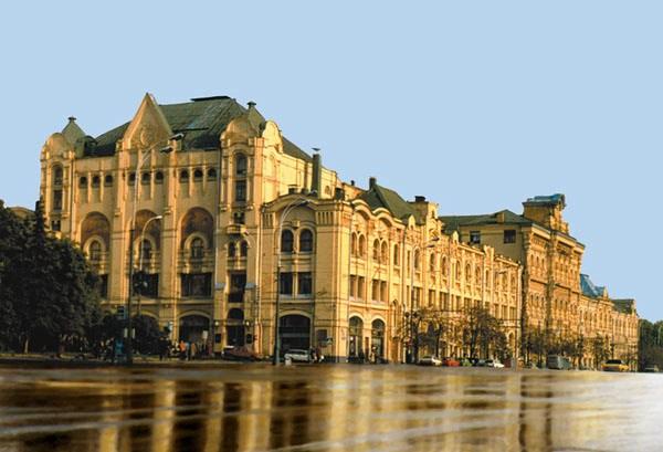 Фотография достопримечательности Политехнический музей