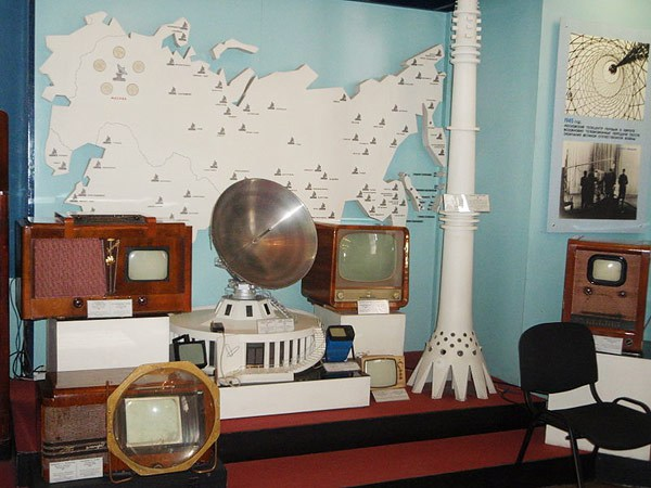Фотография достопримечательности. Политехнический музей в Санкт-Петербурге