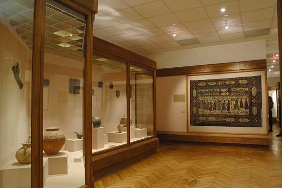 Фотография достопримечательности. Музей искусств народов Востока в Санкт-Петербурге