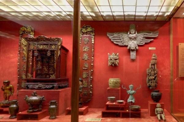 Фотография достопримечательности Музей искусств народов Востока