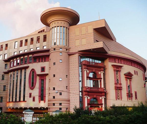 Фотография достопримечательности Театр «Et Cetera»