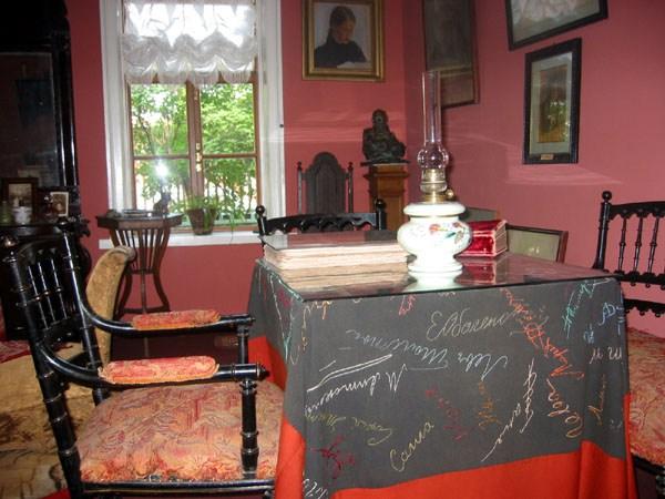 Фотография достопримечательности Музей-усадьба Л. Н. Толстого «Хамовники»