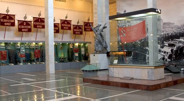 Фотография достопримечательности. Музей Вооруженных сил в Санкт-Петербурге