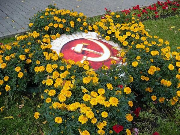 Фотография достопримечательности. Екатерининский парк в Санкт-Петербурге