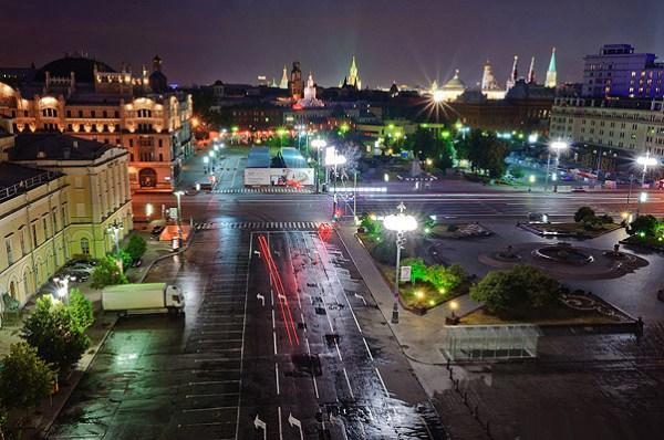 Фотография достопримечательности Малый театр России