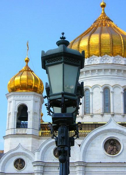 Фотография достопримечательности. Храм Христа Спасителя в Санкт-Петербурге