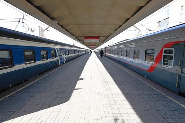 Фотография достопримечательности Ленинградский вокзал