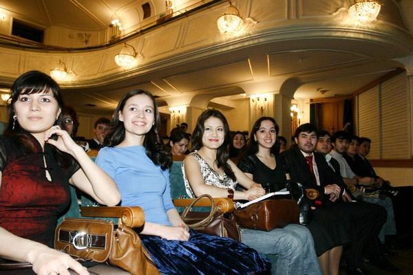 Фотография достопримечательности. Высшее театральное училище им. Щепкина в Санкт-Петербурге