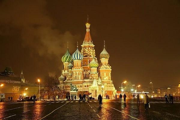 Фотография достопримечательности Покровский Собор