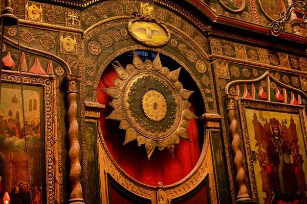 Фотография достопримечательности. Покровский Собор в Санкт-Петербурге
