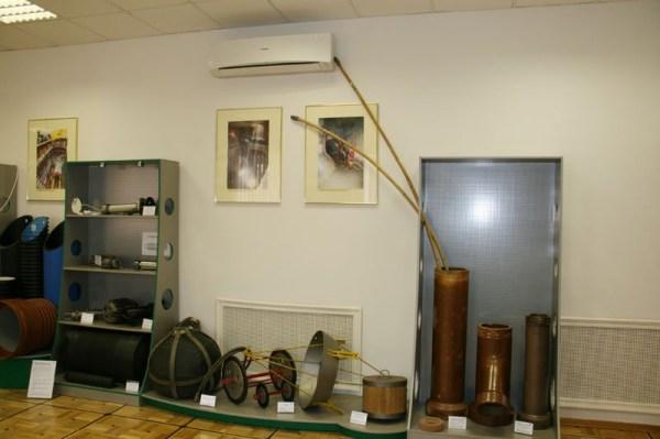 Фотография достопримечательности Музей воды