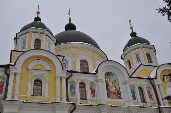 Фотография достопримечательности Покровский ставропигиальный женский монастырь
