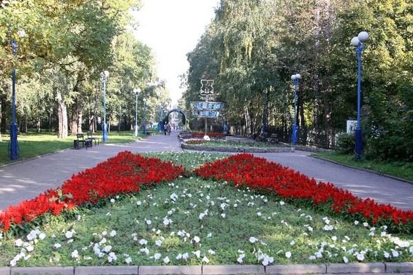 Фотография достопримечательности Лианозовский парк