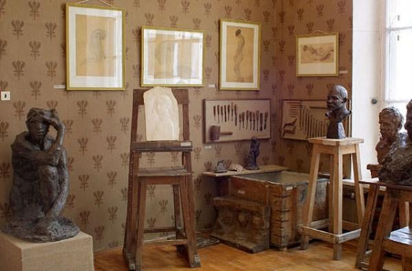 Фотография достопримечательности. Музей Серебряного века в Санкт-Петербурге