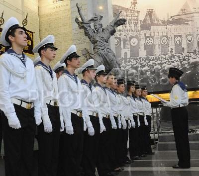 Фотография достопримечательности. Московская государственная академия водного транспорта (МГАВТ) в Санкт-Петербурге