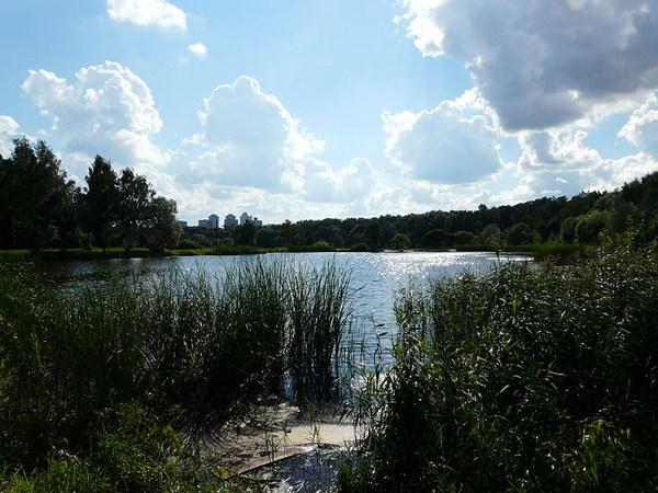 Фотография достопримечательности Покровское-Стрешнево-Глебово
