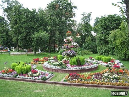 Фотография достопримечательности Парк Кузьминки