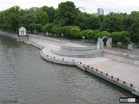 Фотография достопримечательности. Нескучный сад в Санкт-Петербурге
