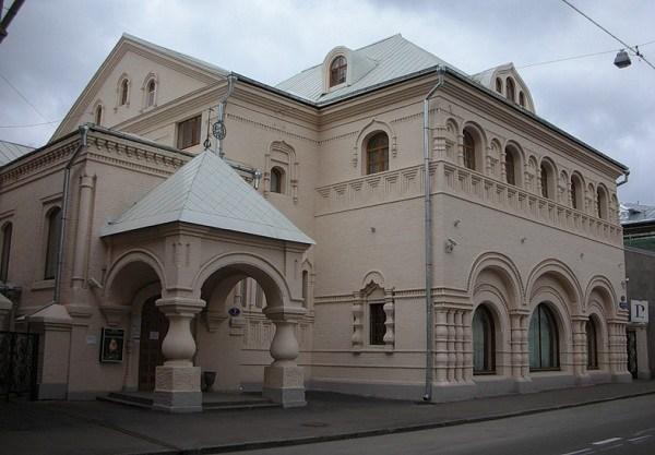 Фотография достопримечательности Музей Матрешки