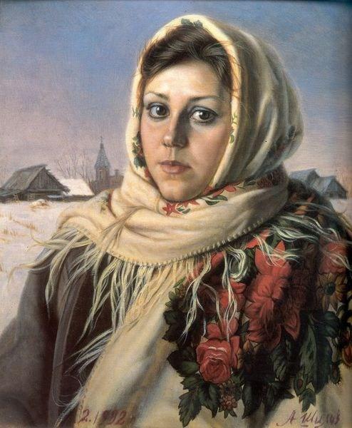 Фотография достопримечательности. Галерея Александра Шилова в Санкт-Петербурге