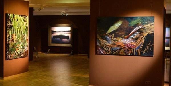 Фотография достопримечательности. Галерея классической фотографии в Санкт-Петербурге