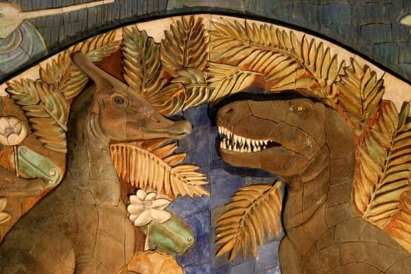 Фотография достопримечательности. Палеонтологический музей им. Ю.А.Орлова в Санкт-Петербурге