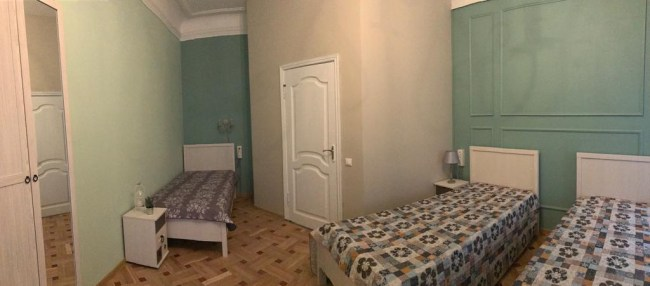 Фотография хостела. Прованс на Тверской в Санкт-Петербурге