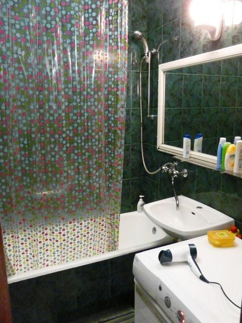 Хостел Шоколад в Дегтярном переулке в Москве, ванная комната